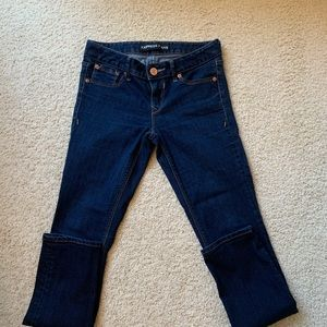 Express Jeans - Express Ankle Skinny Low Rise Jeans 👖 Bundle